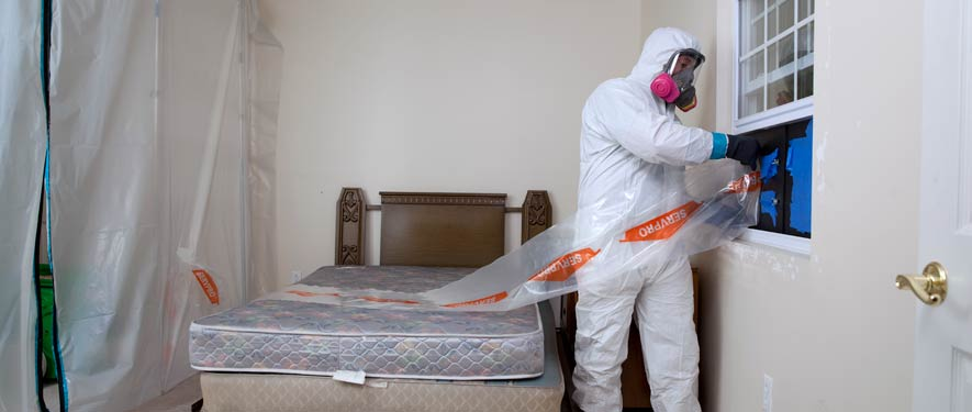 Ontario, CA biohazard cleaning